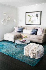 Unique Living Room Decoration Ideas For Small Spaces37