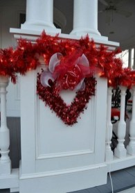 Amazing Apartment Decoration Ideas For Valentines Day24