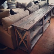 Amazing Rustic Home Decor Ideas On A Budget02