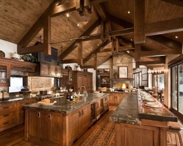 Amazing Rustic Home Decor Ideas On A Budget19