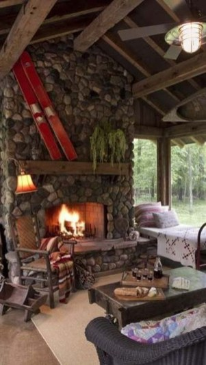 Amazing Rustic Home Decor Ideas On A Budget20