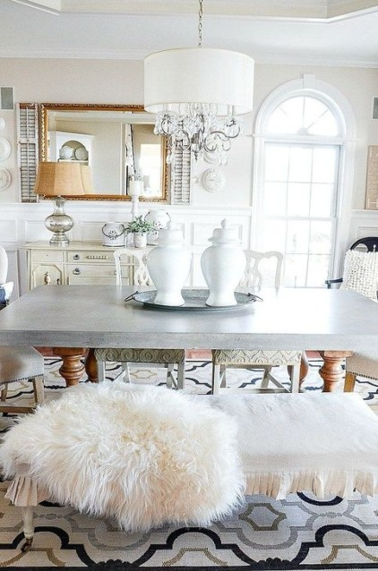 Best Ideas To Decorate Your Home For Winter36