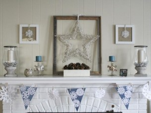 Best Ideas To Decorate Your Home For Winter37