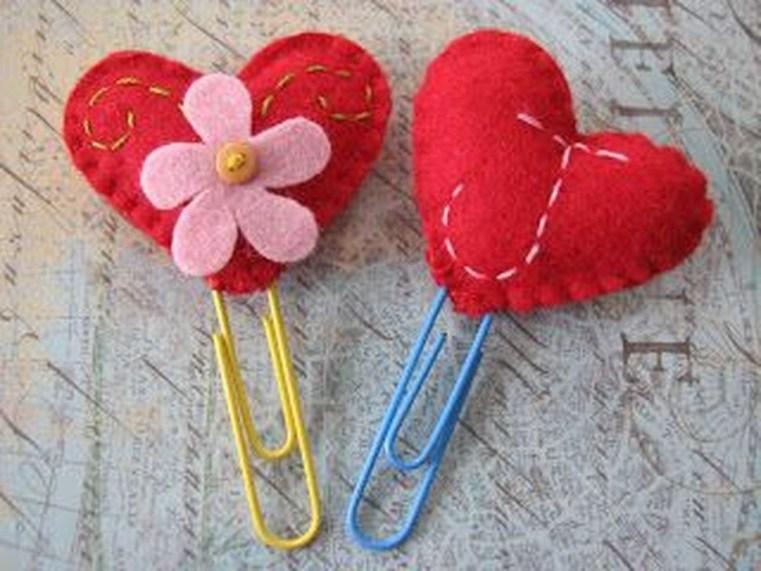 Cheap Diy Ornaments Ideas For Valentines Day01
