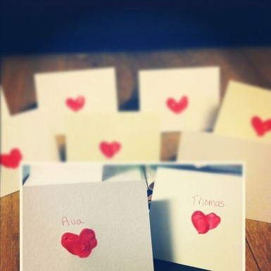 Cheap Diy Ornaments Ideas For Valentines Day07