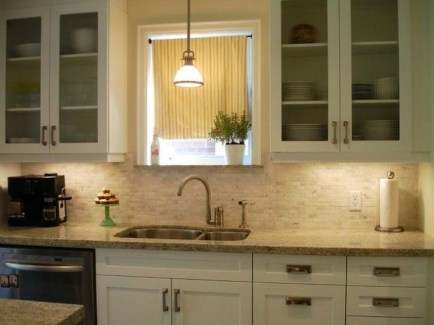 Fascinating Kitchen Backsplash Decoration Ideas For Your Kitchen18