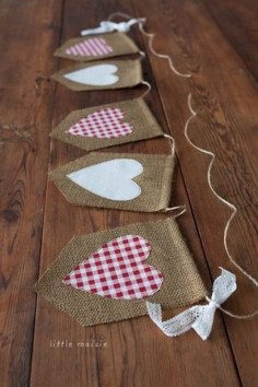 Simple Valentines Day Decoration Ideas16