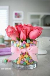 Simple Valentines Day Decoration Ideas26