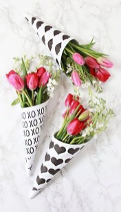 Simple Valentines Day Decoration Ideas31