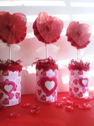 Stunning Table Decoration Ideas For Valentine'S Day22