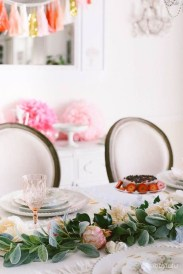 Stunning Table Decoration Ideas For Valentine'S Day41