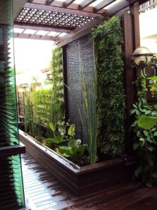 Stylish Vertical Garden Ideas For House24