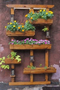 Stylish Vertical Garden Ideas For House26