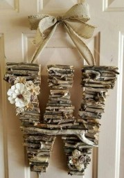 Beautiful Diy Rustic Home Decor Ideas06
