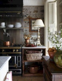 Latest French Country Kitchen Design Ideas30