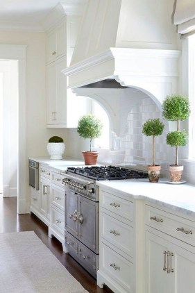 Latest French Country Kitchen Design Ideas46