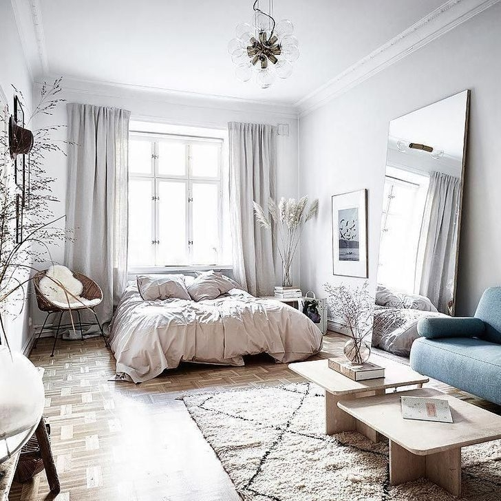 Newest Apartment Decorating Ideas On A Budget13