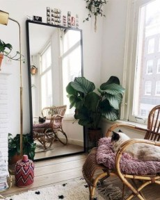 Newest Apartment Decorating Ideas On A Budget14