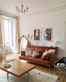 Newest Apartment Decorating Ideas On A Budget16