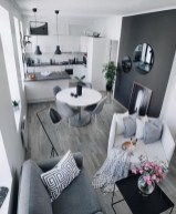 Newest Apartment Decorating Ideas On A Budget29