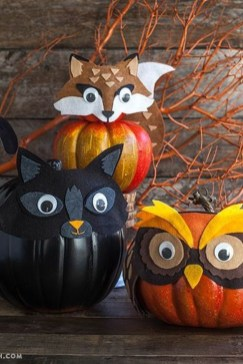 Popular Pumpkin Decor Ideas25