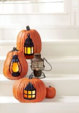 Popular Pumpkin Decor Ideas35