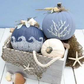 Popular Pumpkin Decor Ideas40