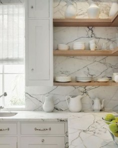 Pretty Kitchen Backsplash Decor Ideas23