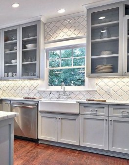Pretty Kitchen Backsplash Decor Ideas29