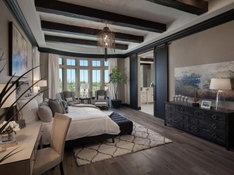 Rustic Master Bedroom Design Ideas06