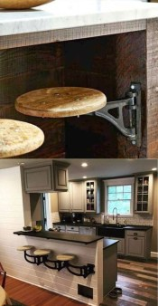 Amazing Farmhouse Kitchen Design Ideas36