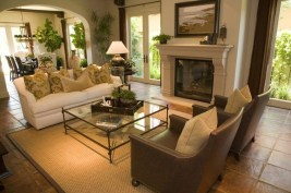 Attractive Open Concept Ideas For Living Room41
