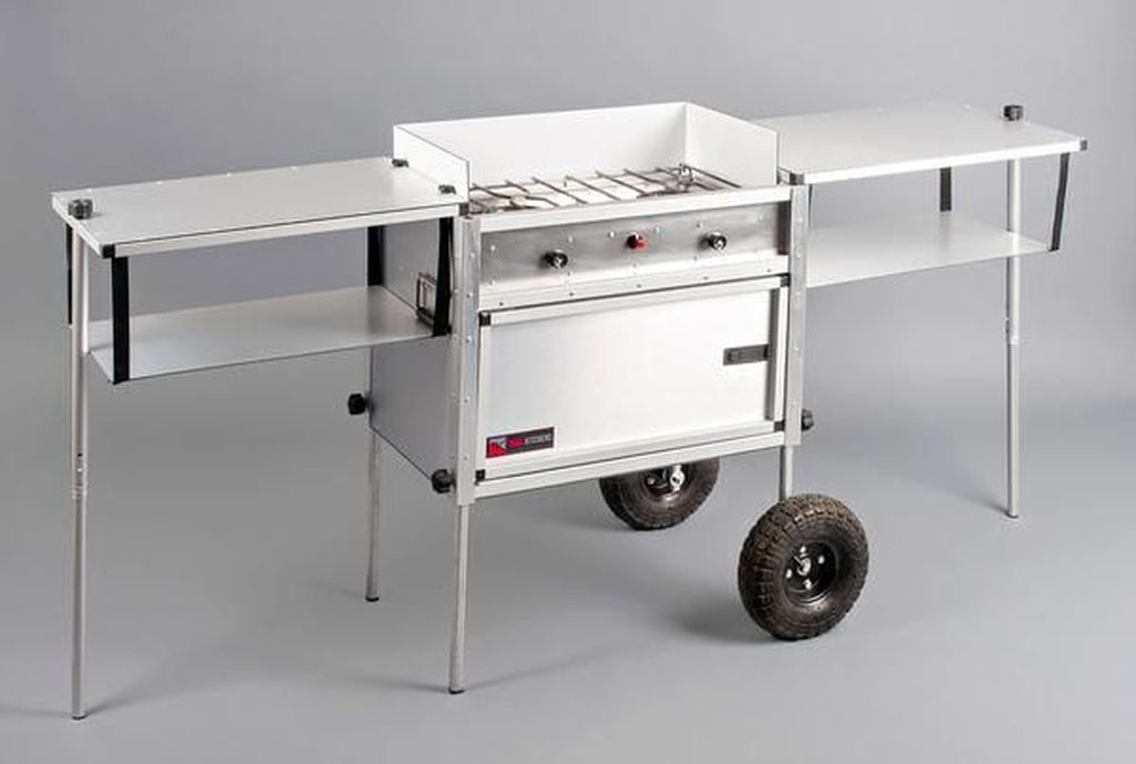 Cheap Kitchen Ideas For Outdoor Camping 03