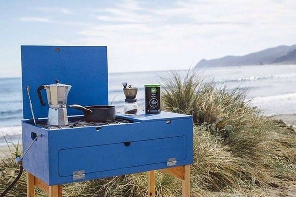 Cheap Kitchen Ideas For Outdoor Camping 04