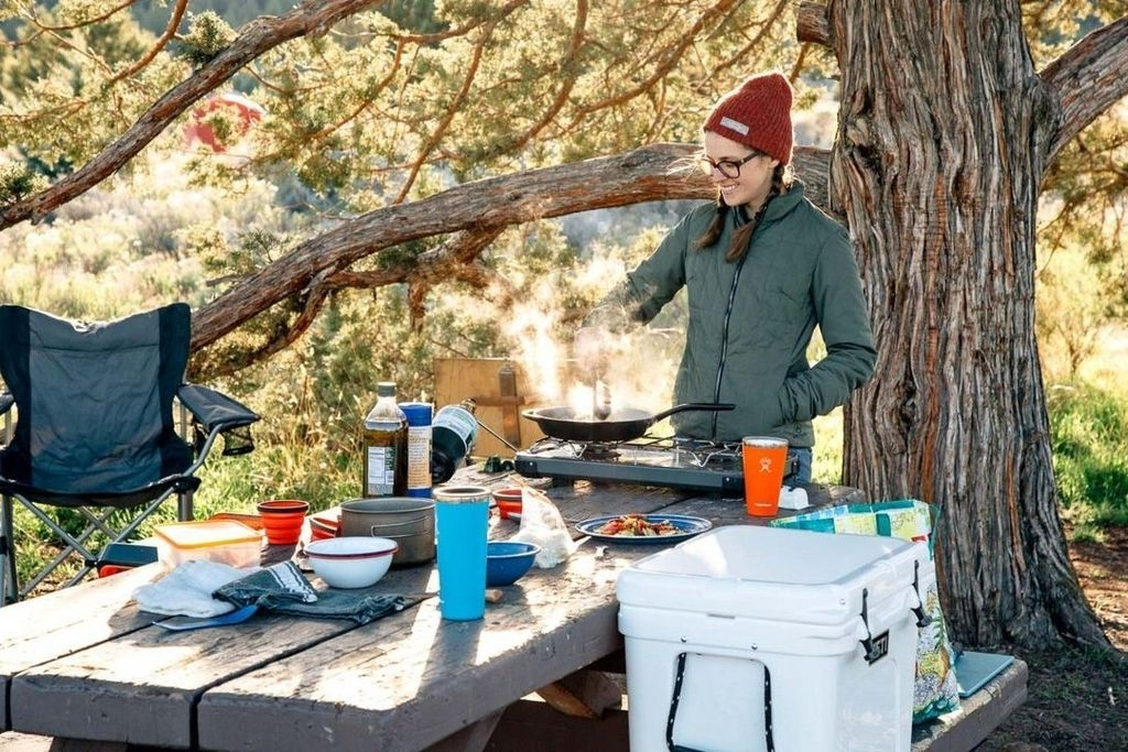 Cheap Kitchen Ideas For Outdoor Camping 08