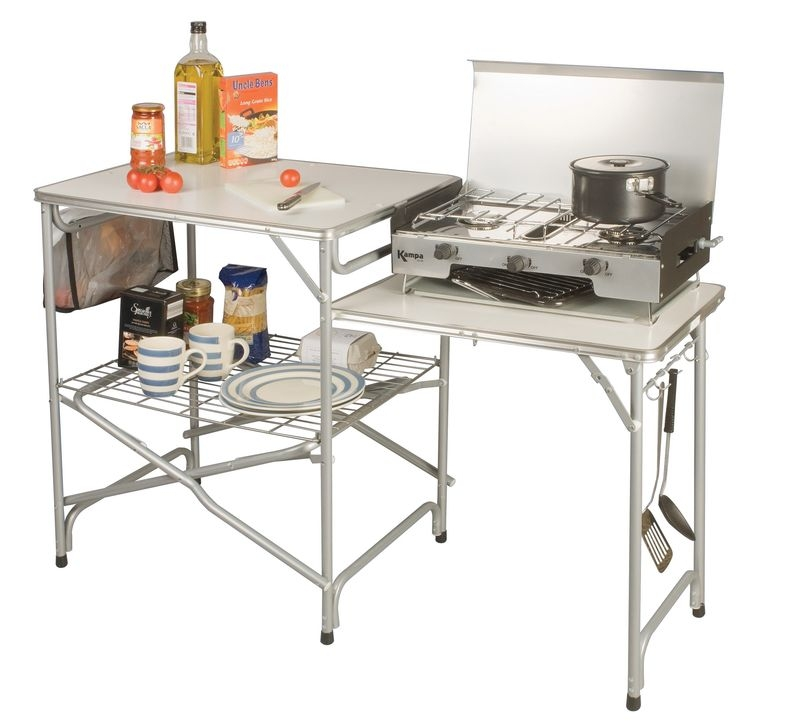 Cheap Kitchen Ideas For Outdoor Camping 35