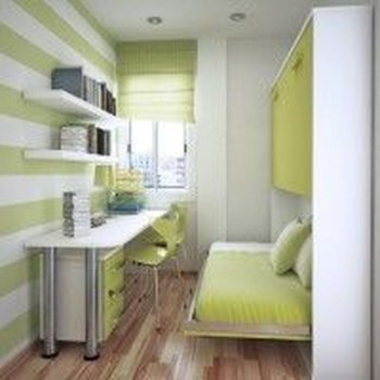 Cheap Space Saving Design Ideas For Kids Rooms 29