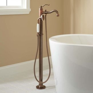 Cool Bathrooms Ideas With Clawfoot Tubs14