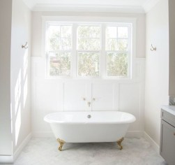 Cool Bathrooms Ideas With Clawfoot Tubs32