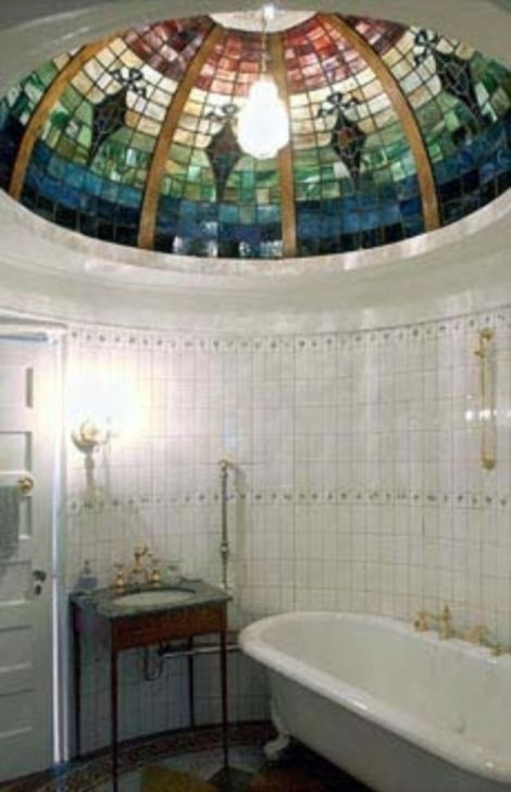 Cool Bathrooms Ideas With Clawfoot Tubs36