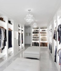 Impressive Walk In Closet Organization Ideas26