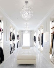 Impressive Walk In Closet Organization Ideas27