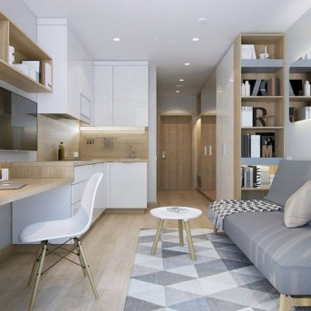 Incredible Apartment Decor Ideas On A Budget07