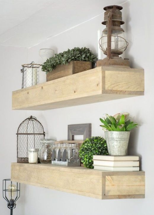 Inexpensive Diy Pipe Shelves Ideas On A Budget03