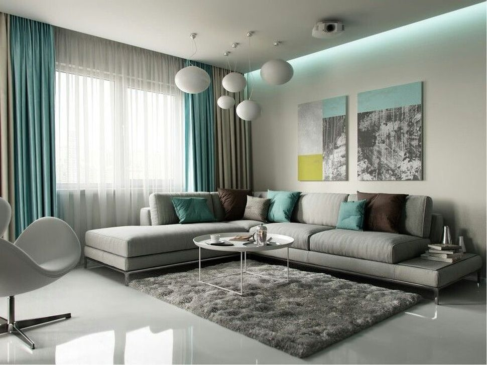 Inspiring Living Room Design Ideas45