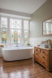Comfy Stained Glass Window Design Ideas For Home 01
