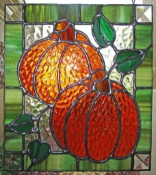 Comfy Stained Glass Window Design Ideas For Home 12