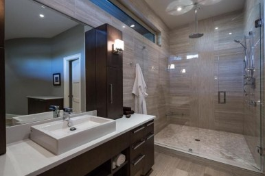 Cozy Spa Bathroom Decorating Ideas 30