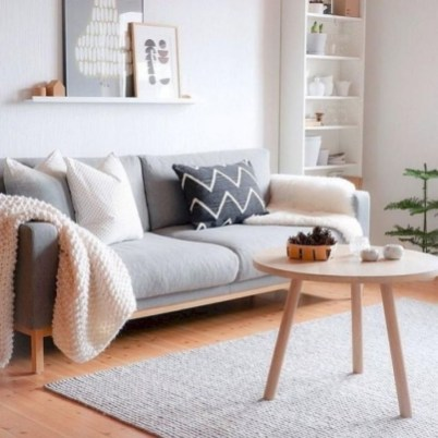 Cute Small Living Room Designs Ideas 25