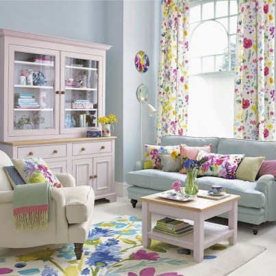 Cute Small Living Room Designs Ideas 26